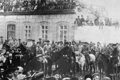 Azərbaycan Xalq Cümhuriyyətinin işğalından 96 il ötür